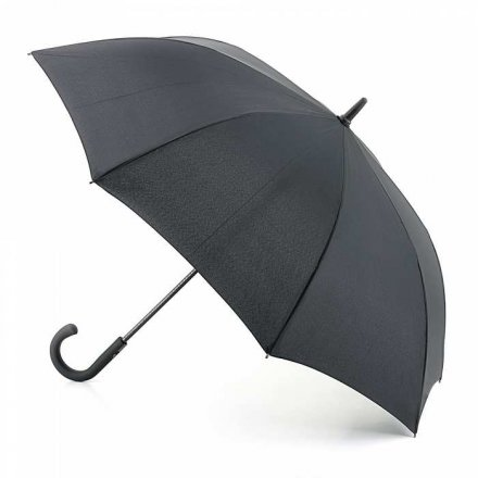 Umbrella - Fulton Knightsbridge-1 (Black)