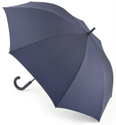 Umbrella - Fulton Knightbridge (City Stripe Navy)