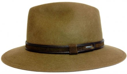 Hats - Bugatti Graham (light brown)
