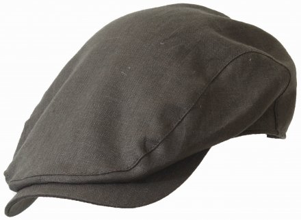 Flat cap - Wigéns Ivy Contemporary Cap (green)