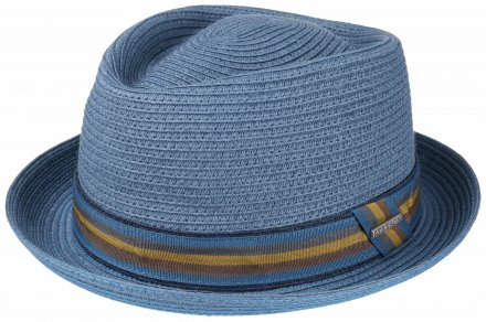 Hats - Stetson Diamond Toyo (blue)