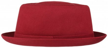 Hats - Stetson Athens (red)