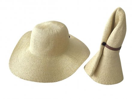 Hats - Jacaru Yarrigan (natural)