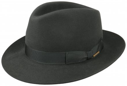 Hats - Stetson Penn (dark green)