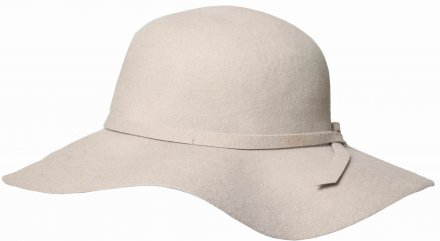 Hats - Gårda Lessola Floppy (light grey)