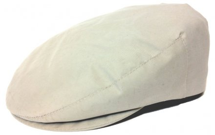 Flat cap - Faustmann Vinci (light grey)