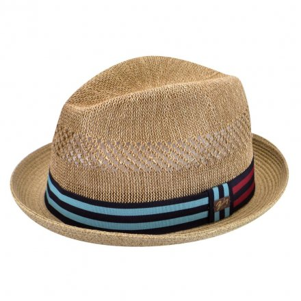 Hats - Bailey Berle (natural)