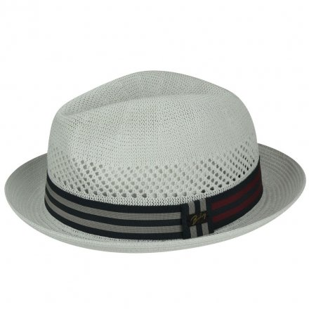 Hats - Bailey Berle (white)