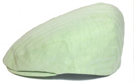 Flat cap - City Sport Caps Chirens (green)