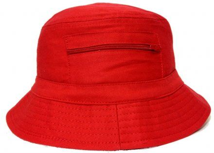 Hats - Wegener Aprica (red)