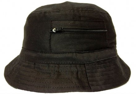 Hats - Wegener Aprica (black)