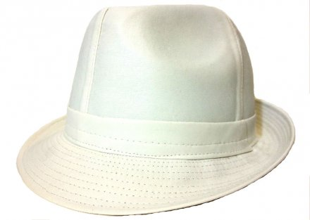Hats - Wegener Turner (white)
