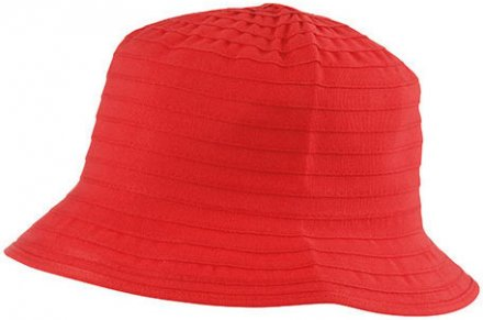 Hats - MJM Angelica Cotton (red)