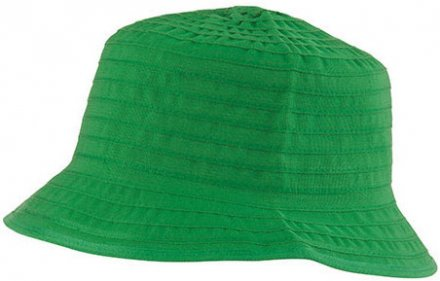 Hats - MJM Angelica Cotton (green)
