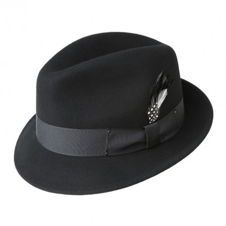 Hats - Bailey Tino (black)