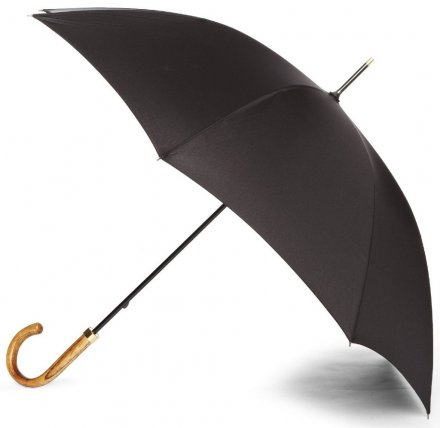 Umbrella - Fulton Commisioner (black)