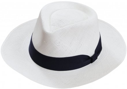 Hats - Gårda Machalo Panama (white)