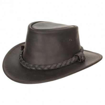 Hats - Jacaru Highlander Oil (brown)