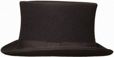 Hats - Gårda Chieri Top Hat (black)