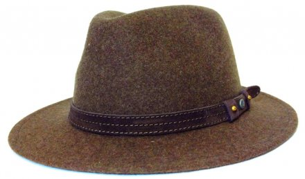 Hats - Wegener Felton (brown)