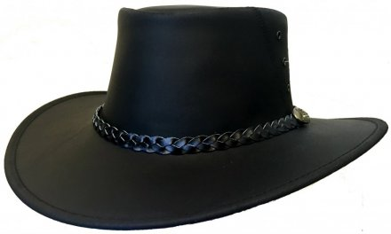 Hats - Jacaru Magpie (black)