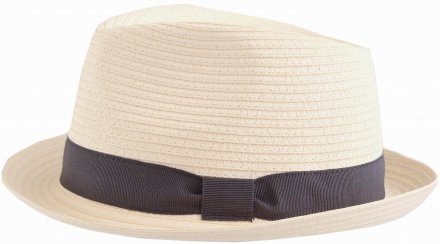 Hats - Gårda Carona Trilby (natural)