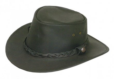 Hats - Jacaru Highlander Oil (black)
