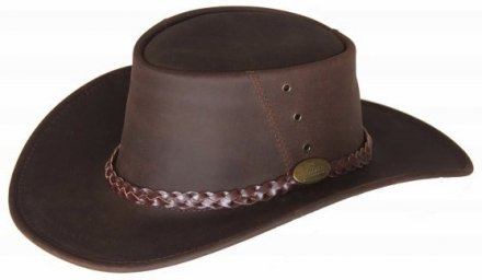 Hats - Jacaru Magpie (brown)