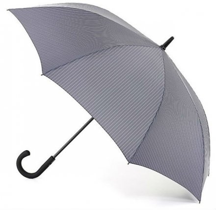 Umbrella - Fulton Knightbridge (City Stripe Grey)