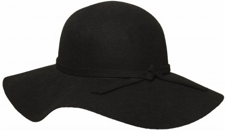 Hats - Gårda Lessola Floppy (black)