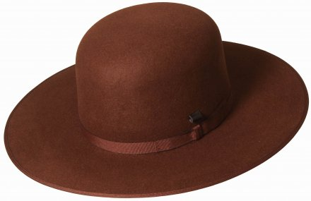 Hats - Art Comes First Madhatter (brown)