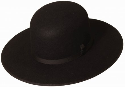 Hats - Art Comes First Madhatter (black)