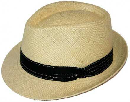 Hats - Mayser Henrik Panama (natural)