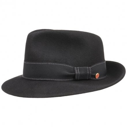 Hats - Mayser Manuel (black)