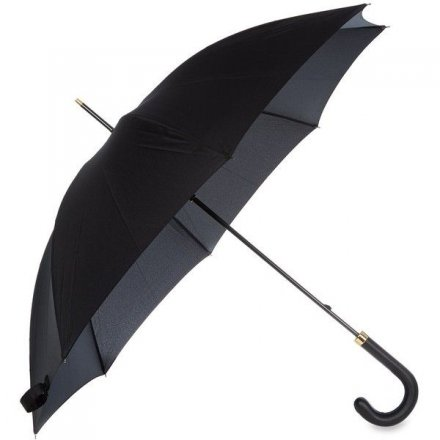 Umbrella - Fulton minister (black)