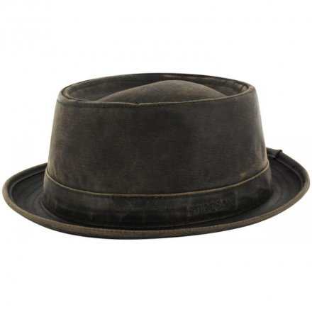Hats - Stetson Odenton (brown)