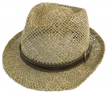 Hats - Gårda Scalea Trilby (natural)