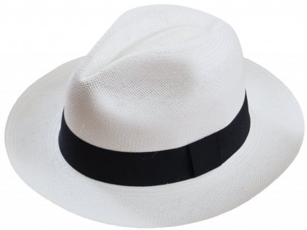 Hats - Gårda Quito Panama (white)