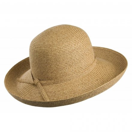 Hats - Traveller Sun Hat (light brown)