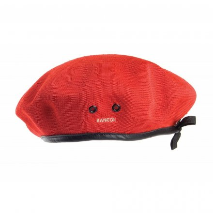 Berets - Kangol Tropic Monty (red)