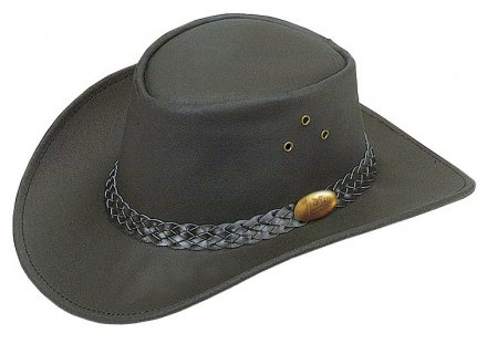 Hats - Jacaru Wallaroo Oil (black)