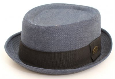 Hats - MJM Popeye Cotton Twill (blue)