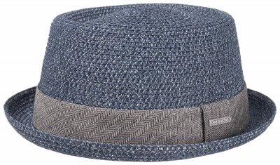 Hats - Stetson Ruston (blue)