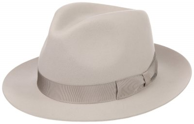 Hats - Stetson Penn (light beige)
