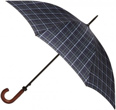 Umbrella- Fulton Huntsman (checked)