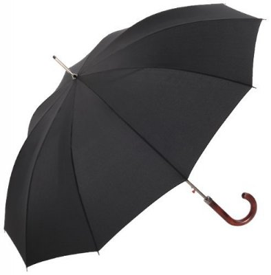 Umbrella - Knirps Long Automatic (black)