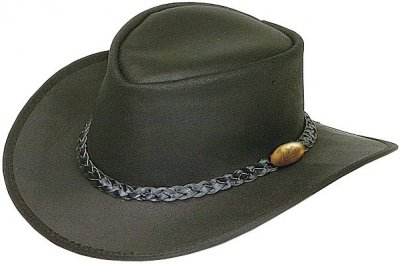 Hats - Jacaru Adventure Oil (black)