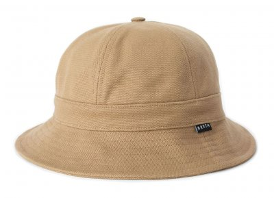 Hats - Brixton Banks Bucket (coconut)