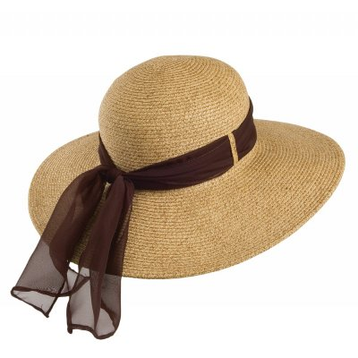 Hats - Beachside Sun Hat (light brown)