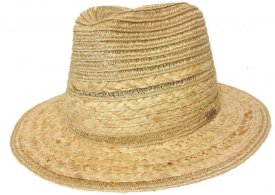 Hats - Mayser Bodo (natural)